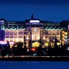 TTC Hotel Premium Ngoc Lan спортивное сооружение