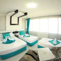 Park Vadi Hotel Диярбакыр комната для гостей