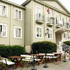 Отель Singsaker Sommerhotell Норвегия, Тронхейм - отзывы, цены и фото номеров - забронировать отель Singsaker Sommerhotell онлайн фото 2