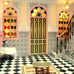 Отель Dar Jameel Марокко, Танжер - отзывы, цены и фото номеров - забронировать отель Dar Jameel онлайн питание