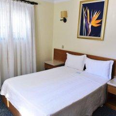 Отель Aeroporto Португалия, Майа - отзывы, цены и фото номеров - забронировать отель Aeroporto онлайн комната для гостей фото 2
