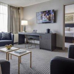 Отель Capitol Skyline комната для гостей фото 2