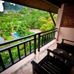 Отель Railay Princess Resort & Spa балкон