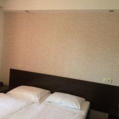 Отель Promohotel Slavie Хеб сейф в номере