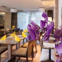 FourSide Hotel & Suites Vienna питание фото 2