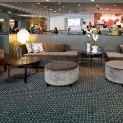 Отель Quality Hotel Winn Goteborg Швеция, Гётеборг - отзывы, цены и фото номеров - забронировать отель Quality Hotel Winn Goteborg онлайн интерьер отеля