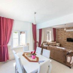 Villa Nevin Турция, Патара - отзывы, цены и фото номеров - забронировать отель Villa Nevin онлайн комната для гостей фото 2