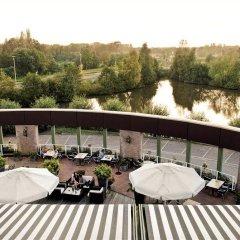 Van der Valk Hotel Leusden - Amersfoort балкон