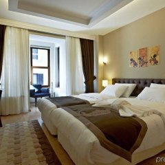 Retropera Hotel комната для гостей фото 3