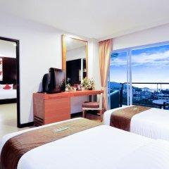 Andakira Hotel удобства в номере фото 2