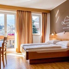 Отель Löwenwirt Италия, Чермес - отзывы, цены и фото номеров - забронировать отель Löwenwirt онлайн комната для гостей фото 3