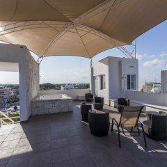 Отель Suite 24 Плая-дель-Кармен фото 3