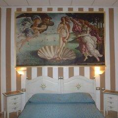 Отель Affittacamere Le Tre stelle комната для гостей фото 3
