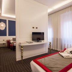 Отель Grande Albergo Roma Пьяченца детские мероприятия