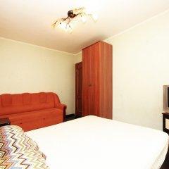 Апартаменты ApartLux Апартаменты Сьют Таганская комната для гостей фото 4