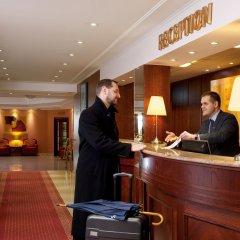 Отель Chateau Monty Spa Resort Чехия, Марианске-Лазне - отзывы, цены и фото номеров - забронировать отель Chateau Monty Spa Resort онлайн интерьер отеля