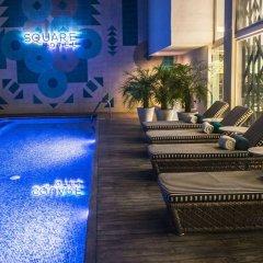 Square Small Luxury Hotel бассейн фото 3