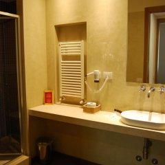 Отель Ceccarini Suite ванная фото 2