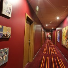 Best Western PLUS Centre Hotel (бывшая гостиница Октябрьская Лиговский корпус) интерьер отеля фото 3