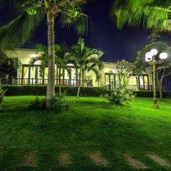 Отель Lotus Muine Resort & Spa Вьетнам, Фантхьет - отзывы, цены и фото номеров - забронировать отель Lotus Muine Resort & Spa онлайн фото 8