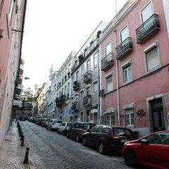 Апартаменты Alegria Apartment in Principe Real фото 3
