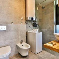 Отель Royal Gardens Budva Черногория, Будва - отзывы, цены и фото номеров - забронировать отель Royal Gardens Budva онлайн ванная