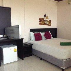Отель Baan Sabaidee Таиланд, Краби - отзывы, цены и фото номеров - забронировать отель Baan Sabaidee онлайн удобства в номере