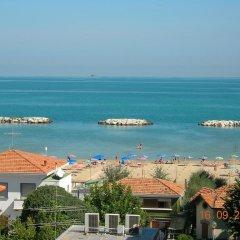 Dasamo Hotel пляж
