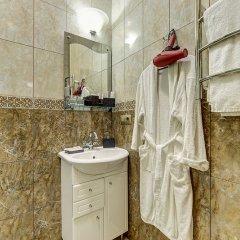 Гостиница Гостевые комнаты на Марата, 8, кв. 5. Стандартный номер фото 45