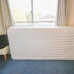 Апартаменты Hakata Apartment Хаката удобства в номере