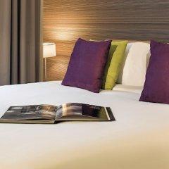 Отель Citadines Republique Paris удобства в номере