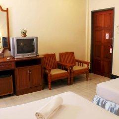 Отель Baan Pron Phateep удобства в номере