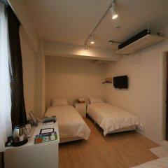 Отель Wons Ville Myeongdong комната для гостей фото 2