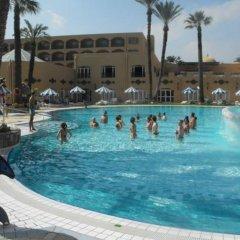 Отель MARABOUT Сусс бассейн фото 3