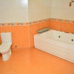Отель New Regence Ереван спа