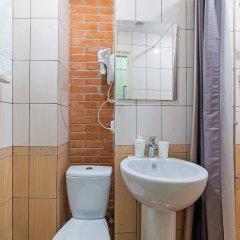 Гостиница Мини-Отель Samsonov в Санкт-Петербурге отзывы, цены и фото номеров - забронировать гостиницу Мини-Отель Samsonov онлайн Санкт-Петербург ванная