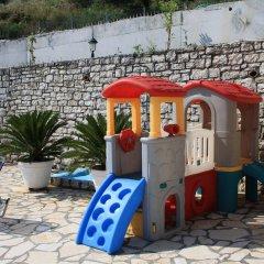 Апартаменты Kerkyra Apartments детские мероприятия