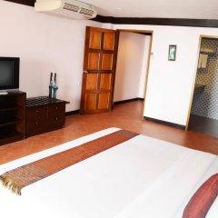 Отель Karon Sea Sands Resort & Spa Таиланд, Пхукет - 3 отзыва об отеле, цены и фото номеров - забронировать отель Karon Sea Sands Resort & Spa онлайн удобства в номере фото 2