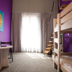 Отель Moon Poznan Польша, Познань - отзывы, цены и фото номеров - забронировать отель Moon Poznan онлайн комната для гостей фото 4