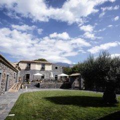 Отель Bosco Ciancio Италия, Бьянкавилла - отзывы, цены и фото номеров - забронировать отель Bosco Ciancio онлайн фото 14