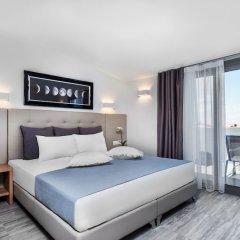 Отель Nymphes Deluxe Accommodation Греция, Пефкохори - отзывы, цены и фото номеров - забронировать отель Nymphes Deluxe Accommodation онлайн комната для гостей