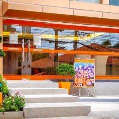 Отель C-View Residence Паттайя фото 3