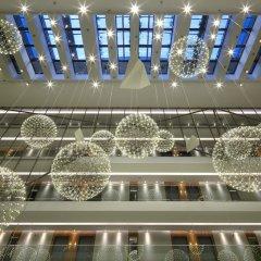 DoubleTree by Hilton Hotel Istanbul - Piyalepasa Турция, Стамбул - 3 отзыва об отеле, цены и фото номеров - забронировать отель DoubleTree by Hilton Hotel Istanbul - Piyalepasa онлайн фото 13
