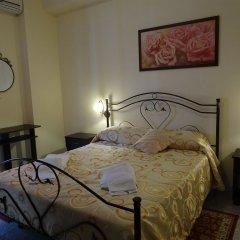 Отель VesuView Италия, Помпеи - отзывы, цены и фото номеров - забронировать отель VesuView онлайн комната для гостей фото 5