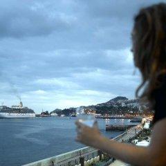 Отель Porto Santa Maria - PortoBay Португалия, Фуншал - отзывы, цены и фото номеров - забронировать отель Porto Santa Maria - PortoBay онлайн пляж