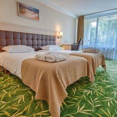 Санаторий Gradiali комната для гостей фото 3
