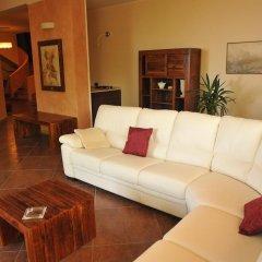 Отель B&b Lunajanka Пальми комната для гостей фото 4