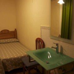 Отель Pension Matilde - Guest House балкон