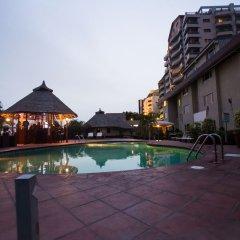 Отель Bon Voyage Нигерия, Лагос - отзывы, цены и фото номеров - забронировать отель Bon Voyage онлайн бассейн
