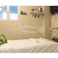 Отель Гостевой Дом Summer House Bed & Cafe Малайзия, Куала-Лумпур - отзывы, цены и фото номеров - забронировать отель Гостевой Дом Summer House Bed & Cafe онлайн спа